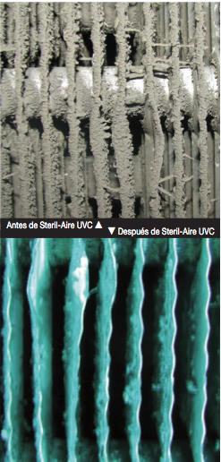Steri Aire - UVC