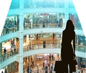 Centros Comerciales y Locales de Venta