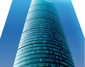 Edificios de Oficina y Residenciales