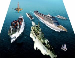 Marítimo y Plataformas Petroleras